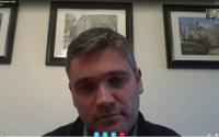 Skype-interjú a KMTV-ben