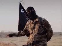 Islamic State / Iszlám Állam. Fotó: Postmedia