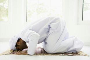 Fotó: prayerinislam.com