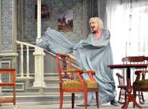 Színházi fotók 17.– Vidám kísértet a Játékszínben