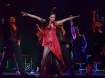 Színházi fotók 24. — FAME — HÍRNÉV az Operett Színházban