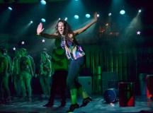 Színházi fotók 23. — HAIR a Belvárosi Színházban