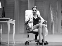 Chazz Palminteri: A HŰTLENSÉG ÁRA   a Játékszínben