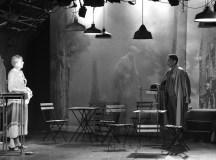 Georges Simenon – Vörös Róbert: FEJ NÉLKÜLI HOLTTEST a Pinceszínházban