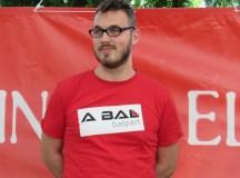 Berta Tibor, a Balpárt elnöke. Fotó: C. Adam