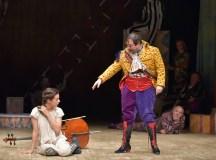William Shakespeara Minden jó, ha vége jó a Katona József Színházban