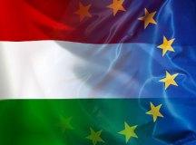 Magyarorzág önként lépett be az EU-ba, ennek egyenjogú tagja.