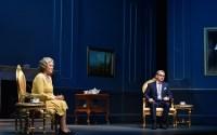 Audiencia a Pesti Színházban
