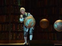 A kármeliták  a Magyar Állami Operaházban