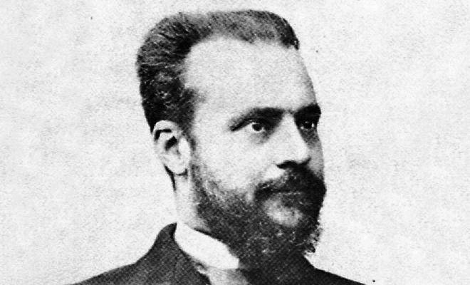 Vilfredo Pareto