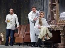 Sörgyári capriccio  a József Attila Színházban
