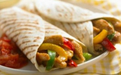 KANKUN® Chicken Fajita