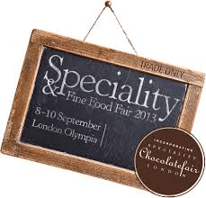Kankun Speciality Fine Food 2015