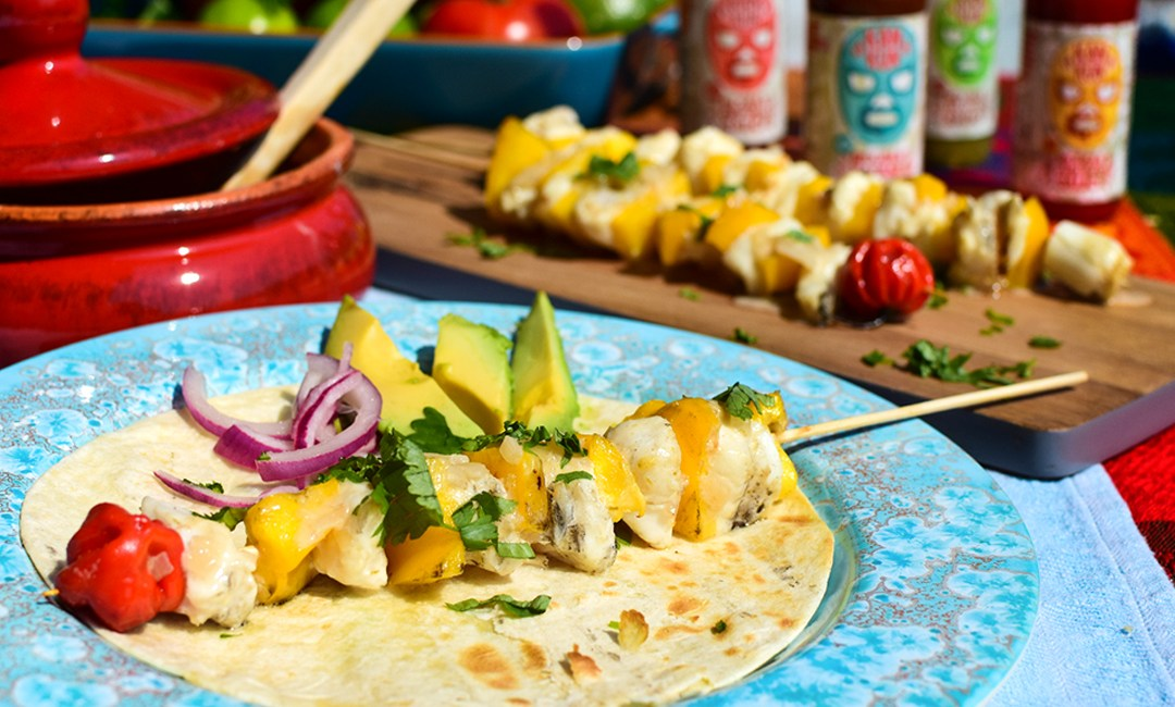 Tacotastic how authentic are your tacos kankun sauce for Authentic fish tacos
