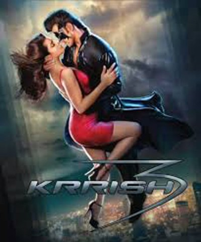 Movie review: Krrish 3 | KANNADIGA WORLD