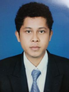 Syahdi Syahri Buamona