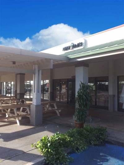 Papa Ole's Kitchen located at 54-316U Kamehameha Hwy, Hau'ula – Zachary Rupp-Smith