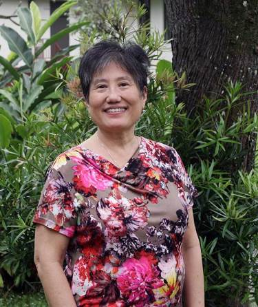 Windward Community College English instructor Susan St. John has a true passion for writing – Patrick Hascall