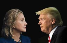 Compare the candidates: Hillary Clinton vs. Donald Trump