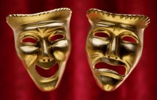 Theatre: A Safe and Special Place?