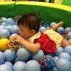 キドキド:ボーネルンドのあそびのせかい 赤ちゃんイベントに行ってみた。子連れしかいない最高の遊び場です。