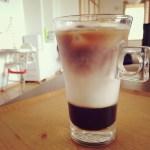 スリートーンコーヒーの作り方