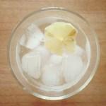 てづくりレモンシロップ こどもも飲める美味しい自家製ジュース