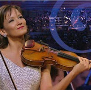 Illényi Katica Adventi koncertet ad Nyíregyházán – jegyek itt