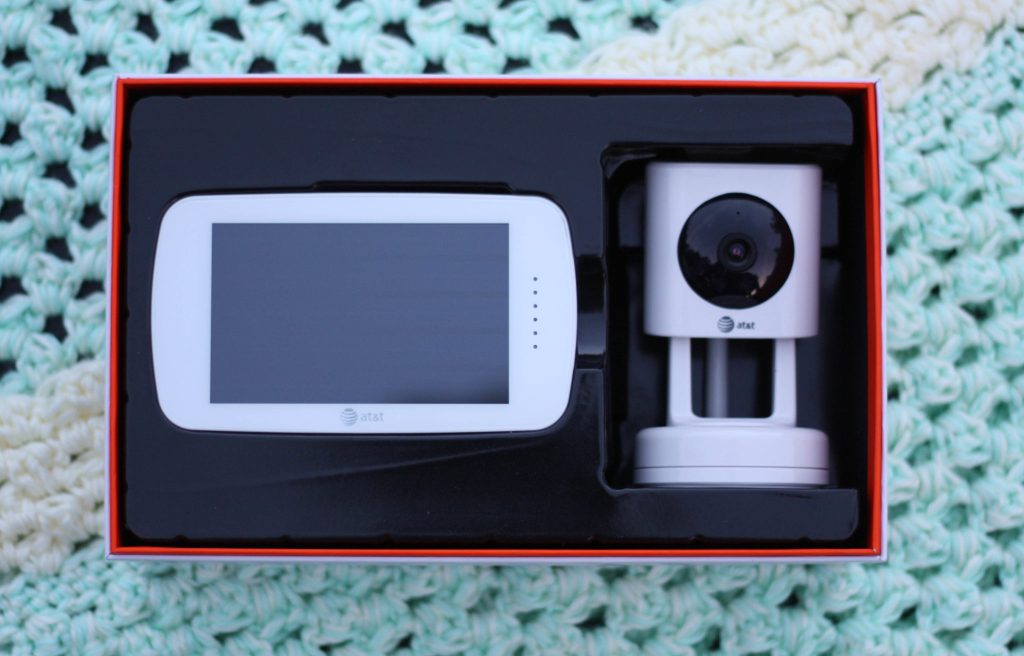 AT&T Smart Sync mhealth Baby Monitor (1 of 1)-2