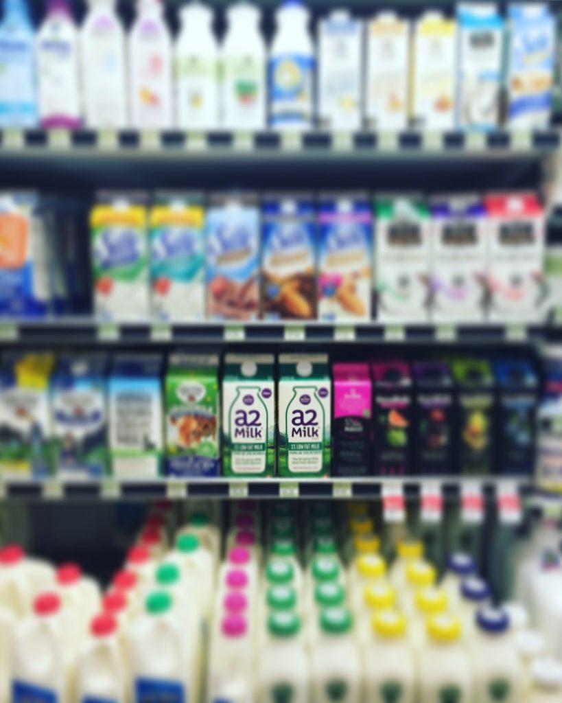 a2 Milk® - karainthekitchen.com