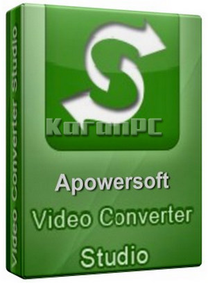 Apowersoft Video Converter Studio 4