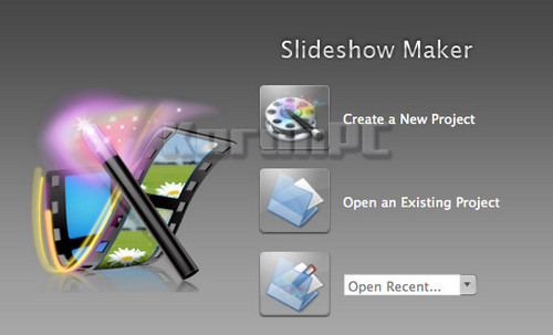 iSkysoft Slideshow Maker