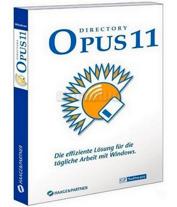 Directory Opus Pro