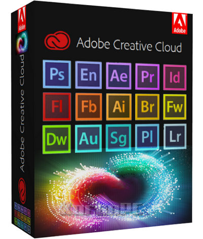 Adobe creative Cloud 2017_master_collection + aktivator
