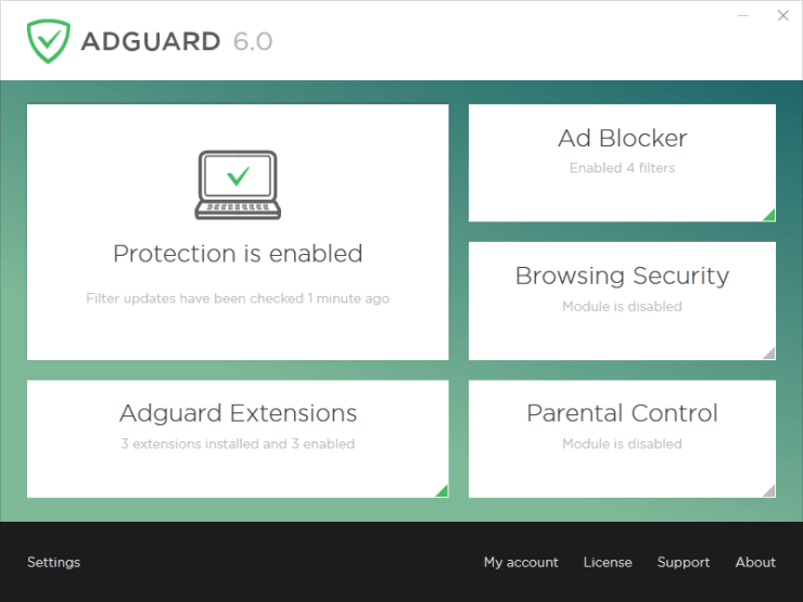 Adguard Giveaway 2016