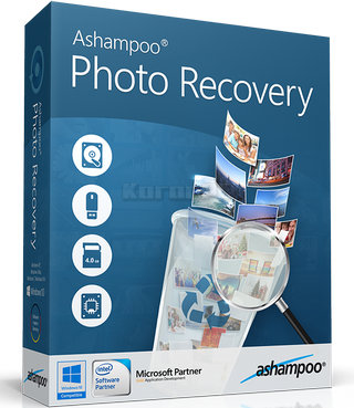 Ashampoo Photo Recovery