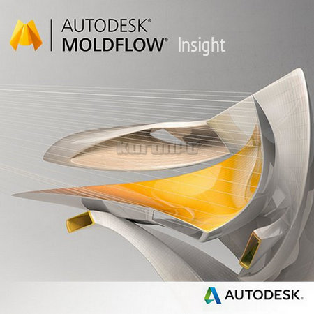 Autodesk MoldFlow Insight Ultimate 2017