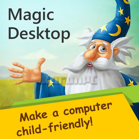 Magic Desktop 9