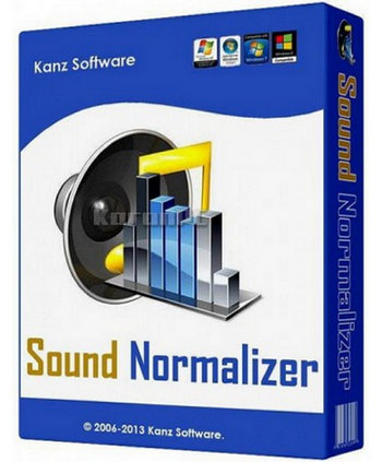 Sound Normalizer 7