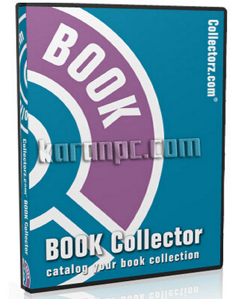 Collectorz.com Book Collector