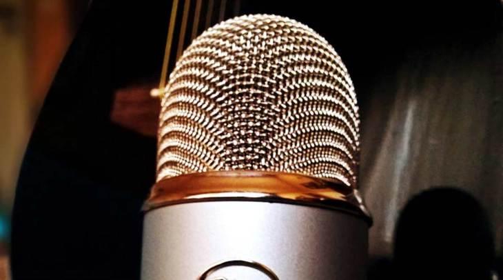 Blue Microphones Yeti im Test
