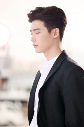 韓国ドラマ W イ・ジョンソク
