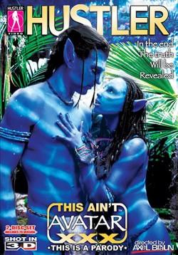 This Aint Avatar XXX Porn Parody