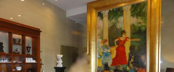 """台湾 私の定宿 美術館のようなホテル""""サンワンレジデンス台北"""""""