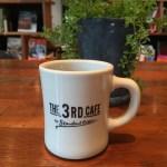 品川シーズンテラス THE 3RD CAFE  駅近、電源、禁煙がうれしい !ひろびろカフェ