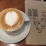 原宿 UABAR あのユナイテッドアローズのバー ランチでもカフェでも使えて便利!