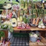 美味しい野菜に出会える!青山ファーマーズマーケットお気に入りの野菜農家はここです。