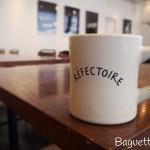 神宮前 完全禁煙&電源完備のおしゃれカフェはコーヒーもパンも美味しいよ。