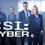 海外ドラマ CSIサイバーを観た感想
