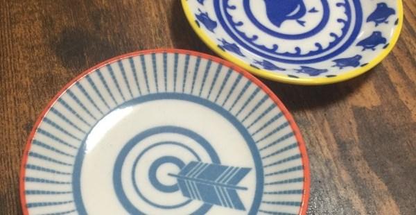 かっぱ橋問屋街 風和里で見つけたmade in japanのかわいい食器